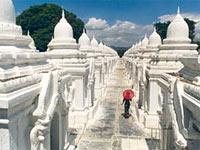 Бирма. Мандалай