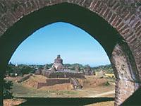 Бирма. Мраук