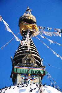 Экзотический Бутан