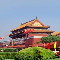 Пекин - здесь стоит побывать хотя бы раз в жизни!
