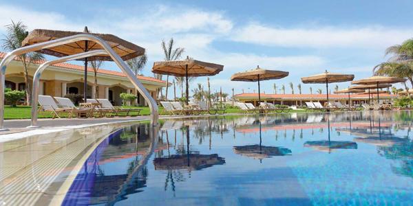 Лучшие отели Египта. Система «Все включено»