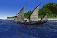 Легенда Порт-Галиба