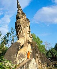 Современный отдых в Лаосе