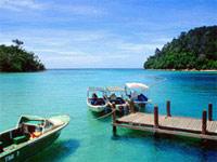 Безмятежный отдых в Малайзии