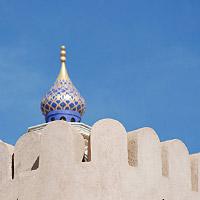 Оман – страна из восточных сказок