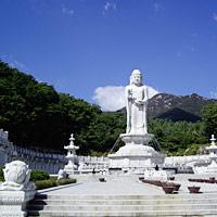 Национальные парки Южной Кореи