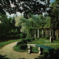 Парк развлечений – царство радости