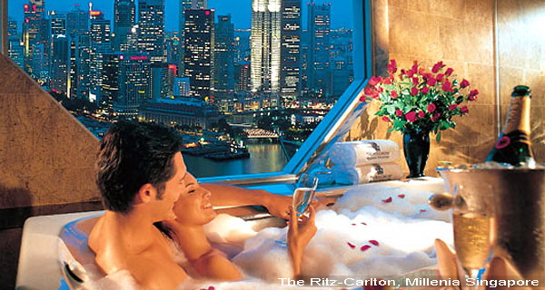 Отель Marriott Bangkok Resort & SPA 5*