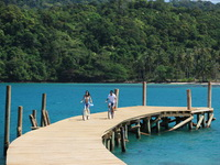 Отель Soneva Kiri by Six Senses