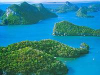 Национальный парк Анг Тхонг