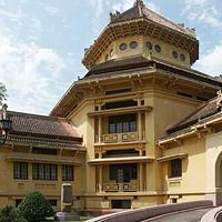 Столица Вьетнама — город взлетающего дракона