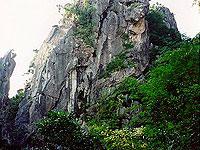 Мраморные горы