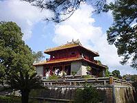 Мавзолей короля Минь Манга