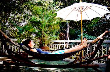 Veranda Chiang Mai