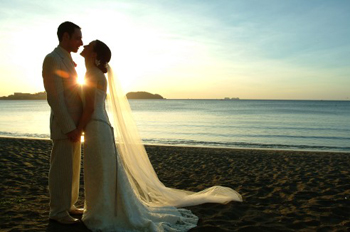 свадьба на Лангкави