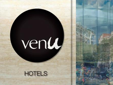 отель VENU