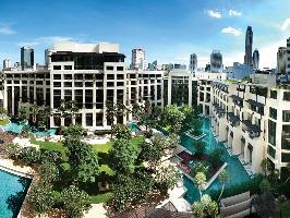 Отель «Siam Kempinski Bangkok»