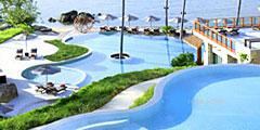 отель на острове Самуи