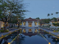 отель Amantaka