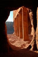 Новая историческая достопримечательность Иордании