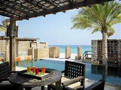 отель Six Senses на Шри-Ланке