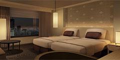 Отель Capitol Hotel Tokyu