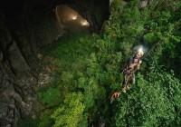 пещеры Вьетнама