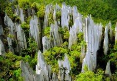 Национальный парк Гунунг Мулу