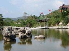 Остров музыки, Китай