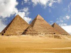 Новые достопримечательности Египта