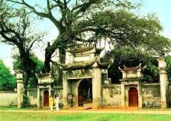 Древняя столица Вьетнама