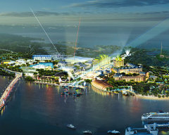 Universal Studios Singapor