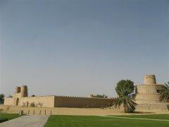 форт Аль-Айн