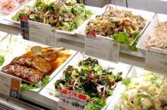 токийский рыбный рынок Tsukiji