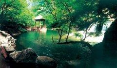 Живописные пейзажи Шуйтаогоу