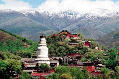 гора Суншань