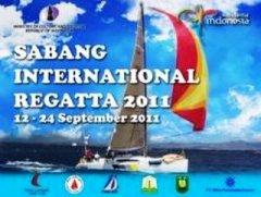 Первая Сабангская регата 2011