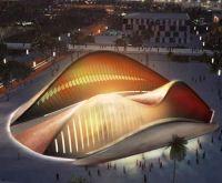Фестиваль искусств Abu Dhabi Art 2011