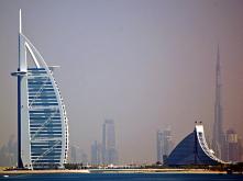 Дубай – летние сюрпризы