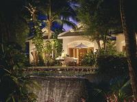 отеле Four Seasons Bangkok