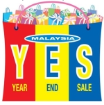 Malaysia Year-End Sale