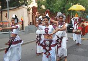 Путешествие на Шри-Ланку