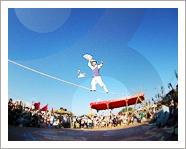 Фестиваль Намсадан Пудоги в Ансоне
