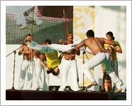 Фестиваль мировых боевых искусств в Чхунчжу