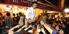 Кулинарный месяц в Гонконге
