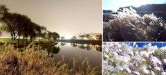 Три лучших осенних пейзажа Сеула