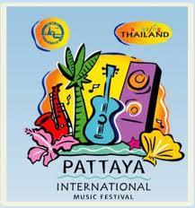 Музыкальный фестиваль в Паттайе