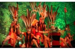 Фестиваль штата Сабах