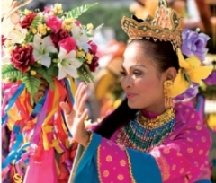 Фестиваль «Краски Малайзии»